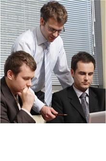 Unsere Leistungen für Unternehmen und Unternehmer